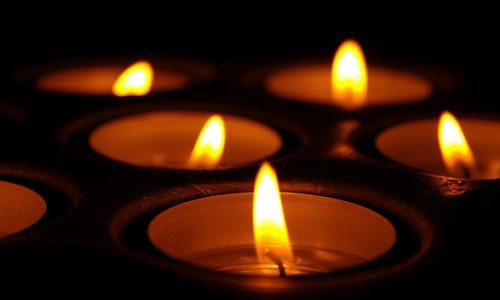 christmas in spain tealights