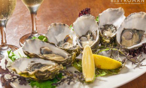 puerto banus restaurants oysters