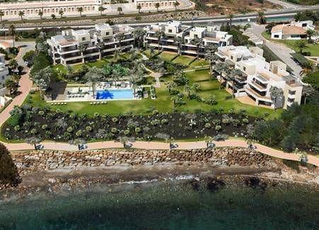 new developments Marbella estepona